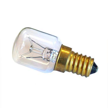 philips backofenlampe 300 25w e14 klar gl hbirne gl hlampe 25 watt oven ebay. Black Bedroom Furniture Sets. Home Design Ideas