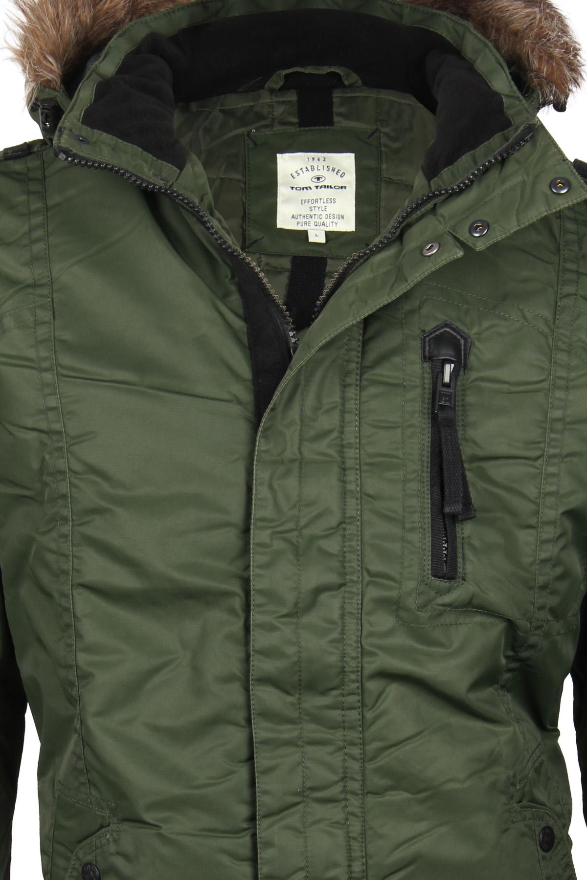 Tom tailor herren jacke grun – Modische Jacken dieser Saison Foto-Blog 0da166d61c