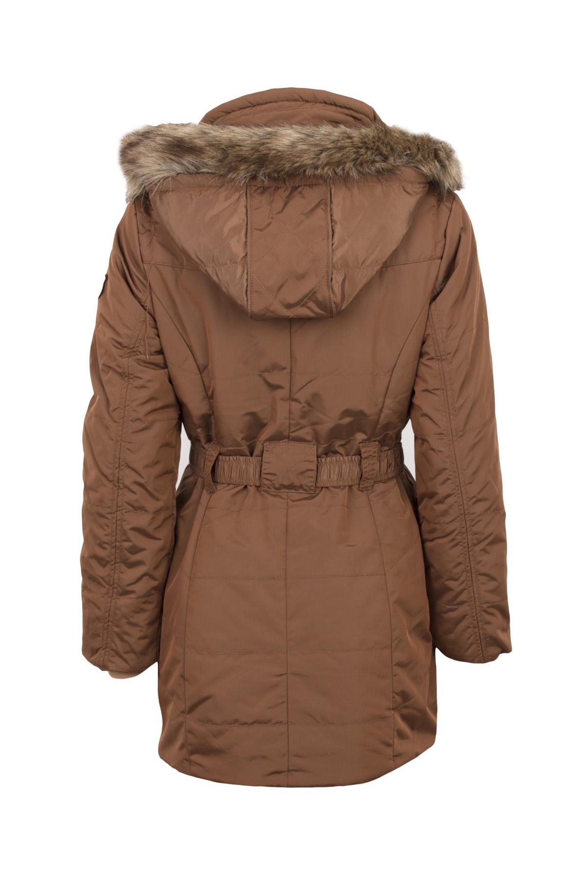 details zu s oliver damen wintermantel mantel 5661 uvp 159 95. Black Bedroom Furniture Sets. Home Design Ideas