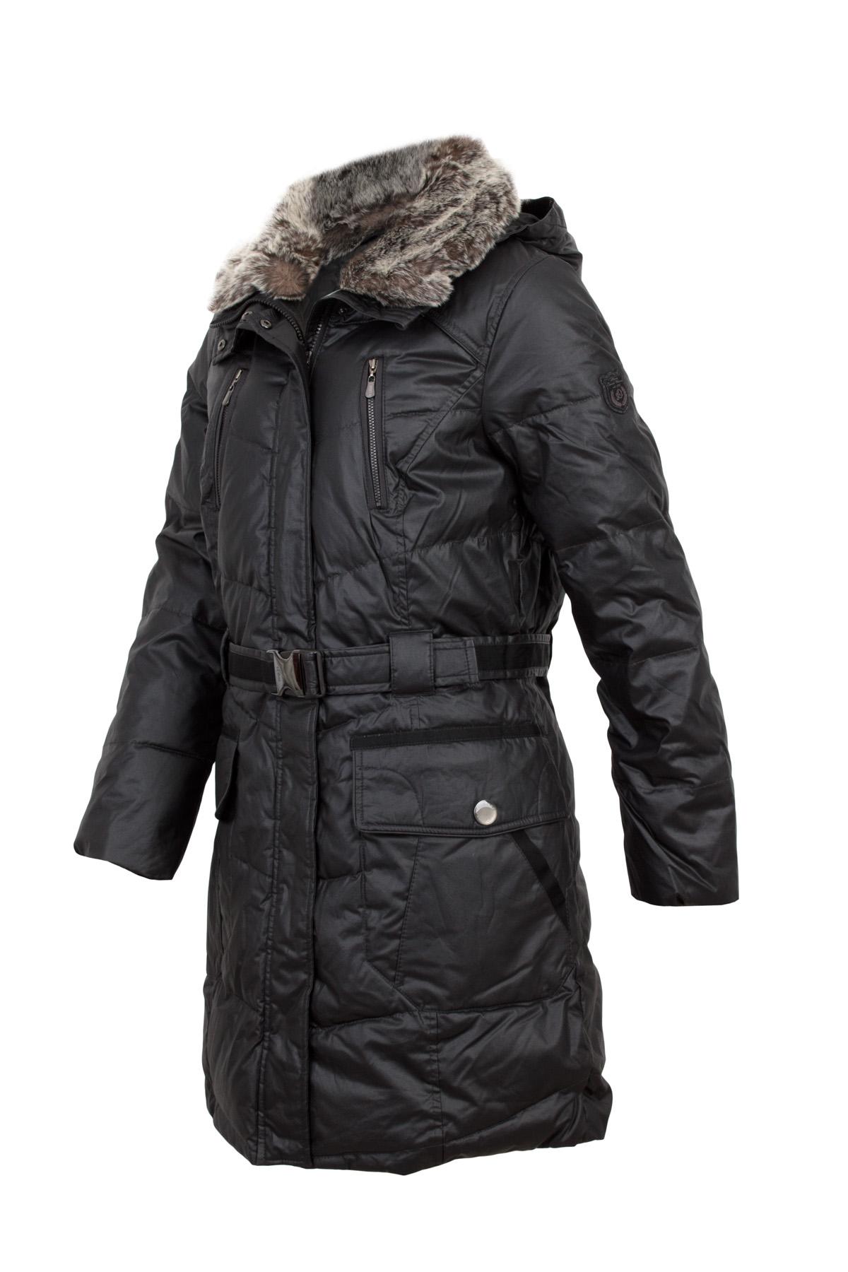 oliver damen wintermantel mantel 3243 uvp 189 95 ebay. Black Bedroom Furniture Sets. Home Design Ideas
