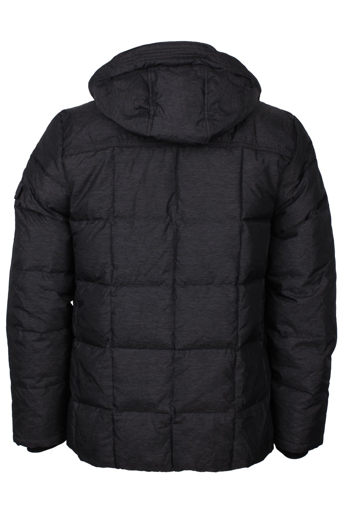 tom tailor herren jacke 35202790010 jacket with hood 2572. Black Bedroom Furniture Sets. Home Design Ideas