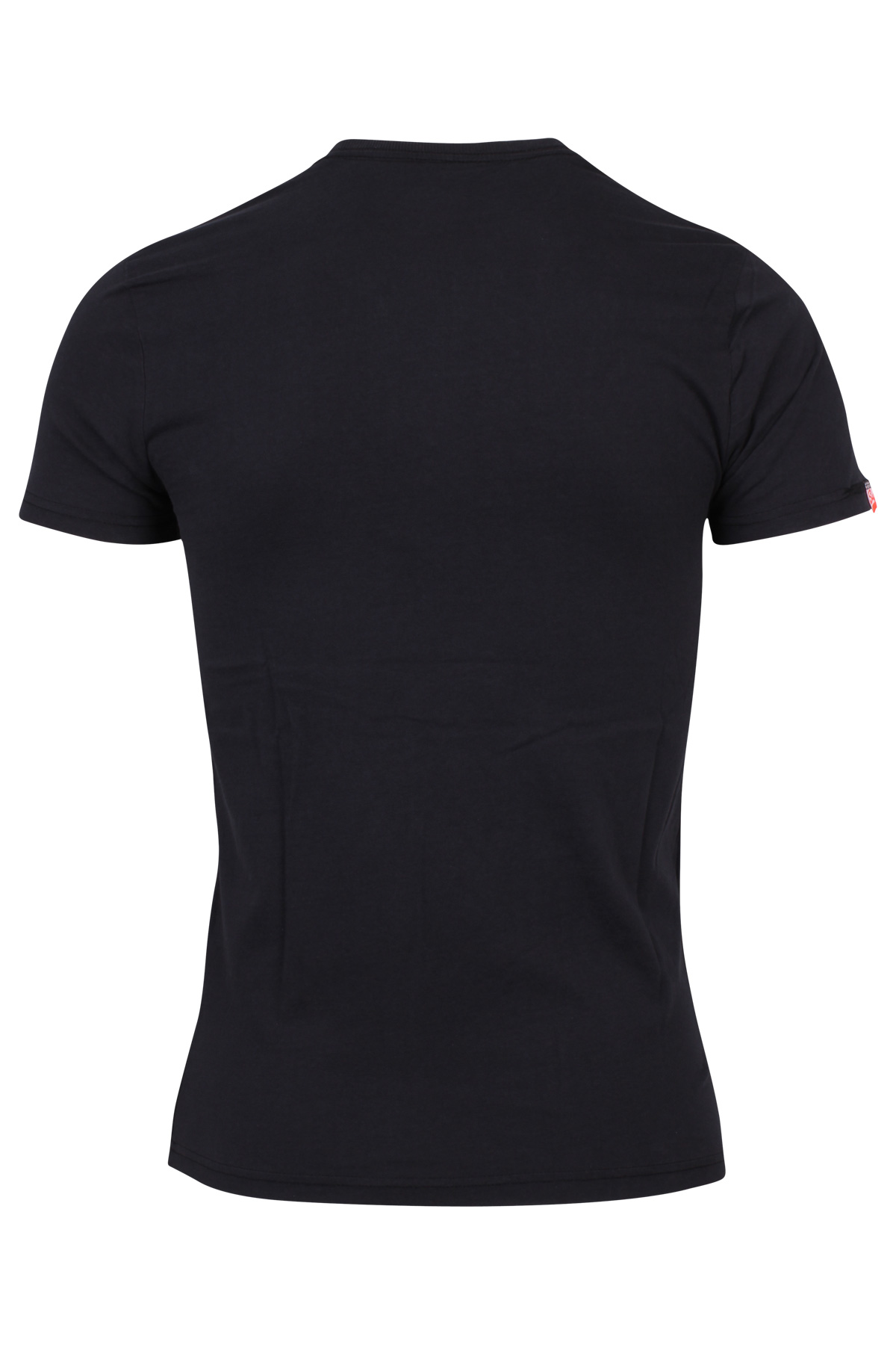superdry t shirt vintage logoshirt duo entry tee herren shirt uvp 34 95 ebay. Black Bedroom Furniture Sets. Home Design Ideas