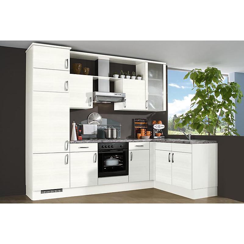 l form k che bu120 cora esche wei neu auch als zeile ebay. Black Bedroom Furniture Sets. Home Design Ideas