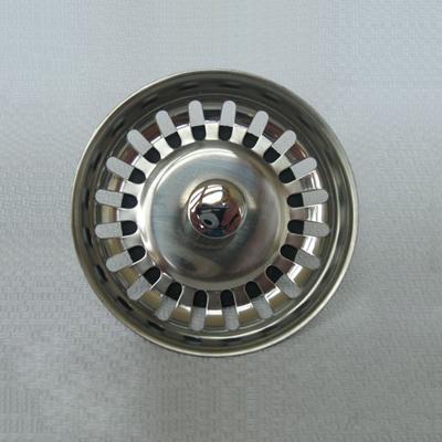 siebkorb-ventil für hauptbecken exzenter-bedienung leisure spüle ... - Abflussstopfen Küche