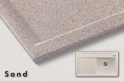 blanco einbausp le blancozenar 45 s silgranit puradur ii granit neu ebay. Black Bedroom Furniture Sets. Home Design Ideas