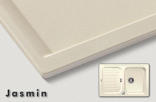 blanco sp le blancoclassic 45 s silgranit puradur ii granit neu ebay. Black Bedroom Furniture Sets. Home Design Ideas