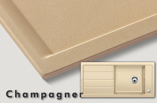 blanco sp le blancomevit xl 6 s silgranit puradur ii granit neu ebay. Black Bedroom Furniture Sets. Home Design Ideas