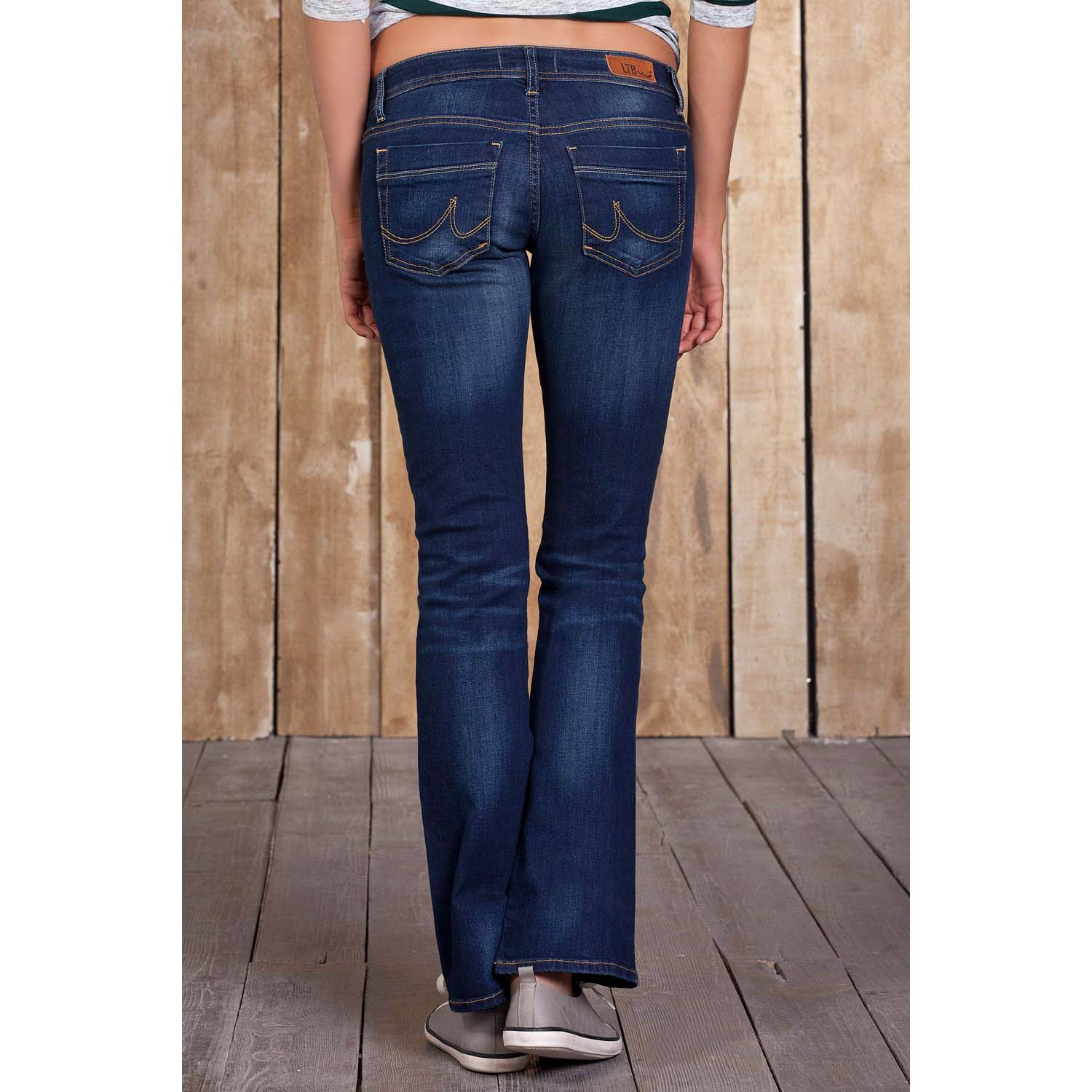Ltb jeans valerie 5145 low rise bootcut