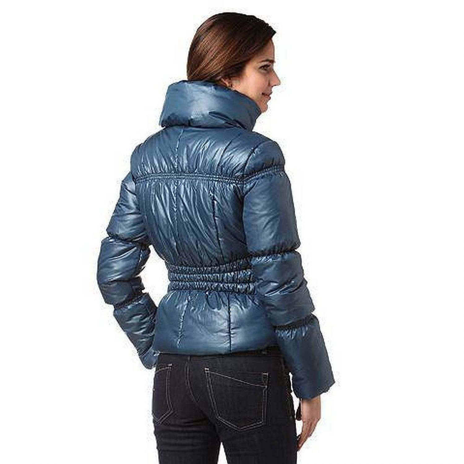 damen maui wowie jacke steppjacke hohe kragen winterjacke funktionsjacke ski ebay. Black Bedroom Furniture Sets. Home Design Ideas