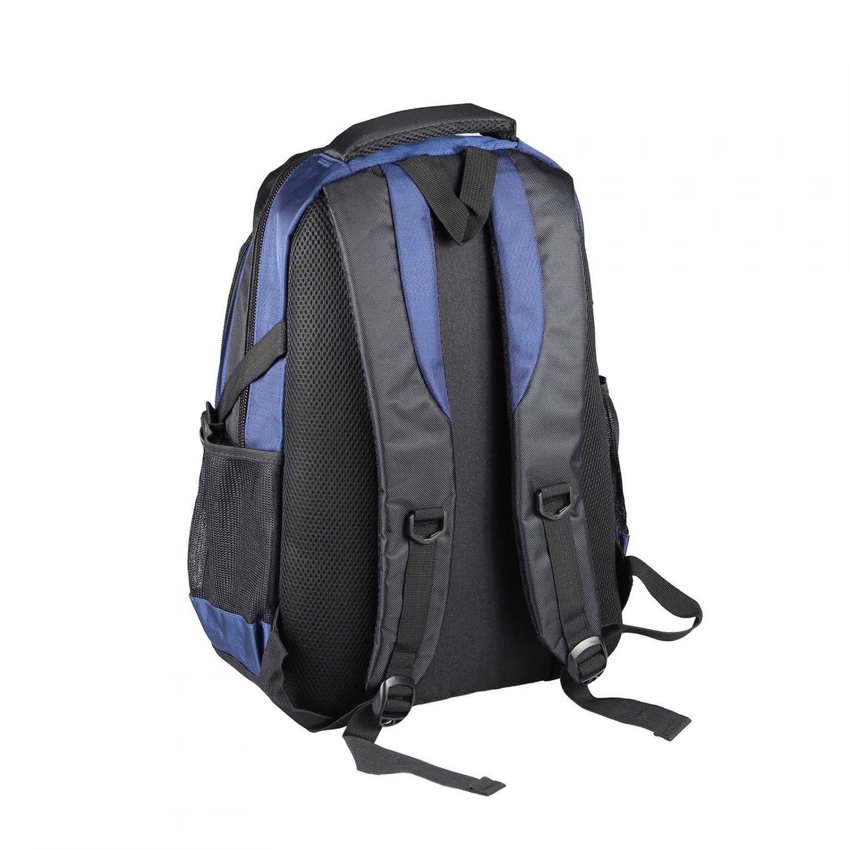 unisexe sac dos etudiants sac d 39 cole sac dos sac sac dos laptoprucksack ebay. Black Bedroom Furniture Sets. Home Design Ideas
