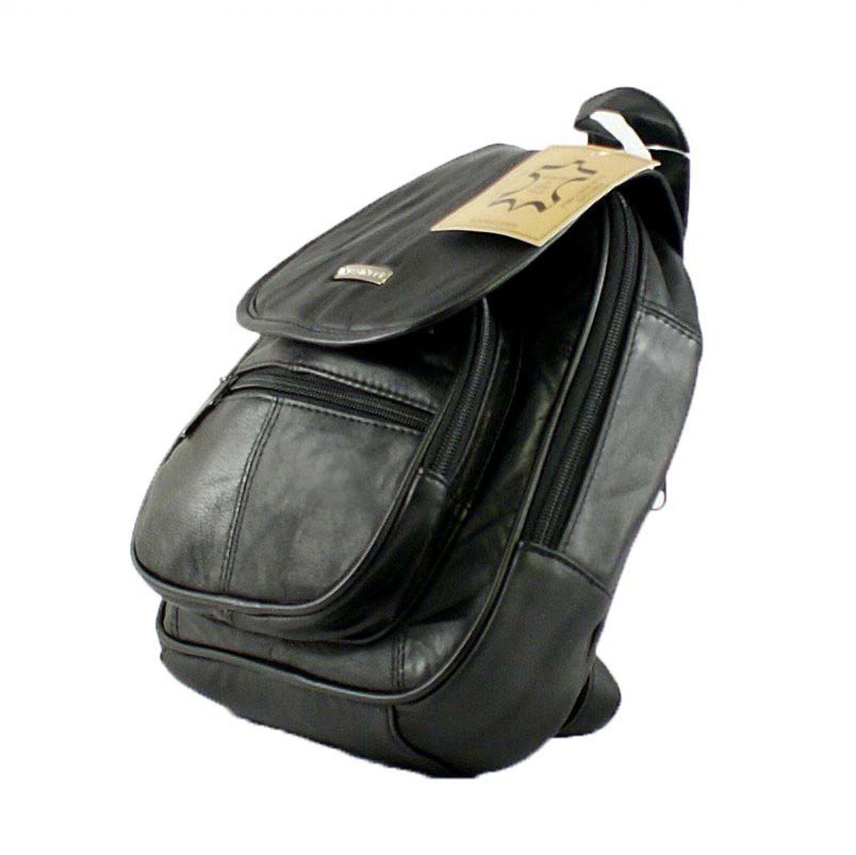 kleiner damen echt leder city rucksack mini schultertasche daypack backpack bag ebay. Black Bedroom Furniture Sets. Home Design Ideas