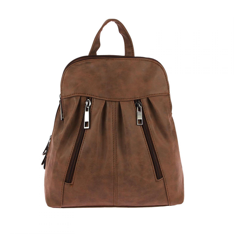 damen rucksack cityrucksack tasche stadtrucksack schultertasche backpack daypack ebay. Black Bedroom Furniture Sets. Home Design Ideas