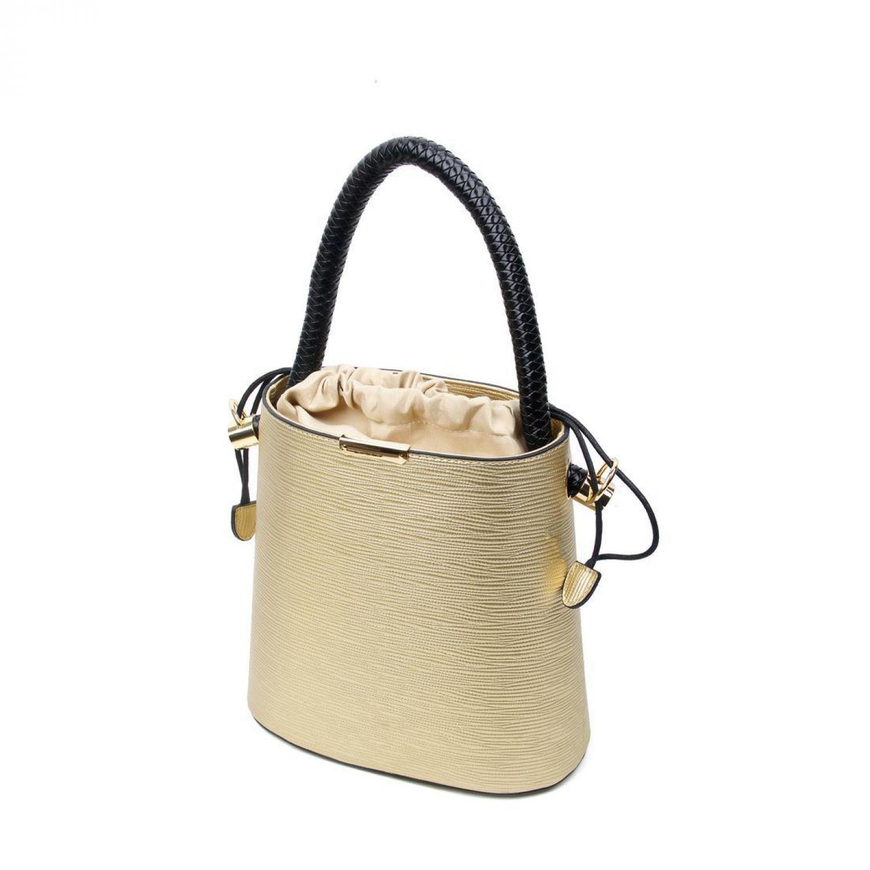 stylische damen tasche bucket handtasche henkeltasche boho rockig bag shopper ebay. Black Bedroom Furniture Sets. Home Design Ideas