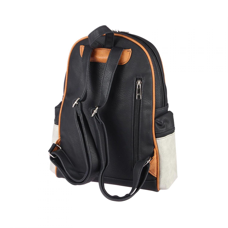 damen rucksack cityrucksack tasche daypack backpack. Black Bedroom Furniture Sets. Home Design Ideas