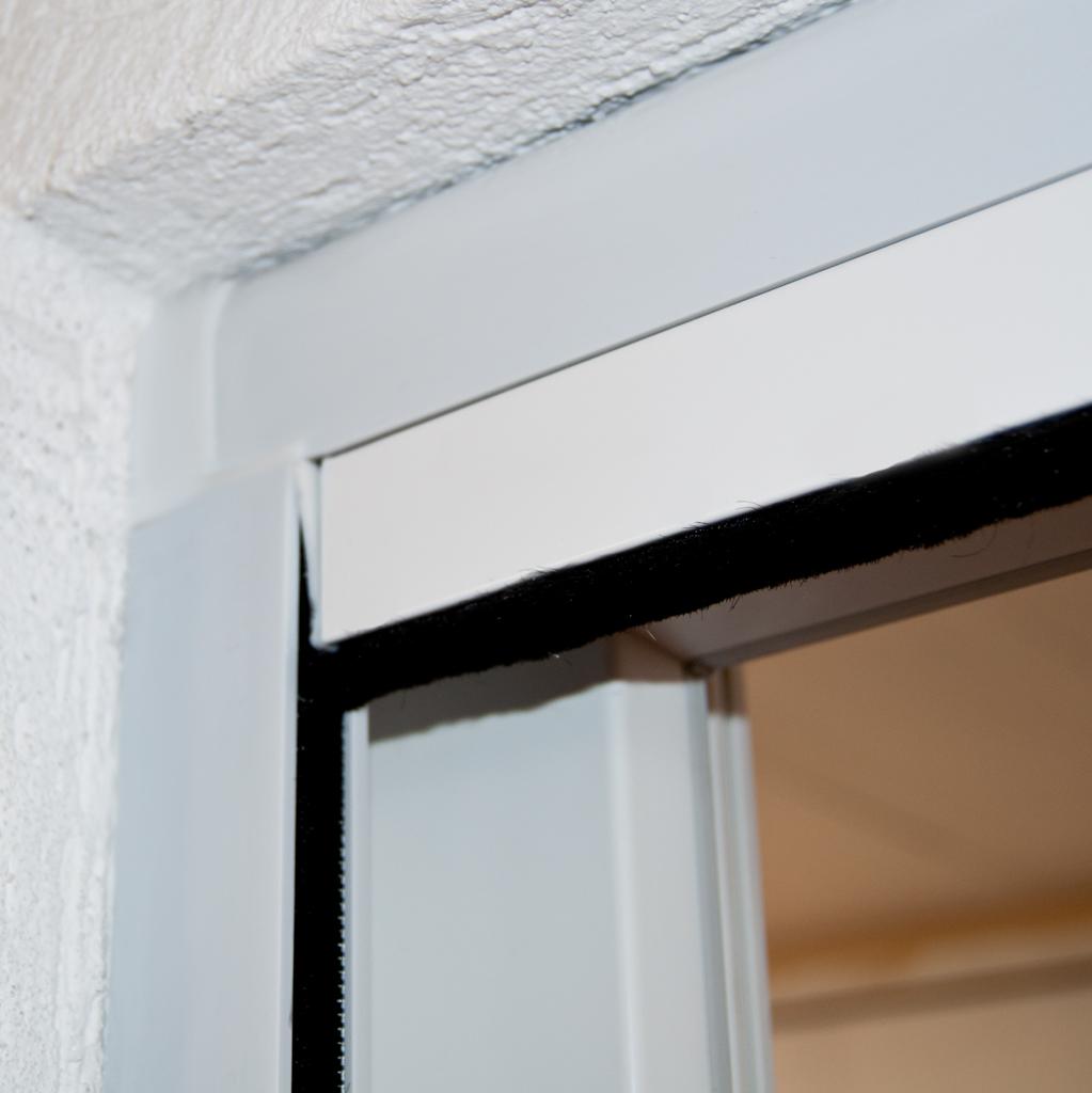 3x fliegengitter rollo alu bausatz basic fenster alle. Black Bedroom Furniture Sets. Home Design Ideas