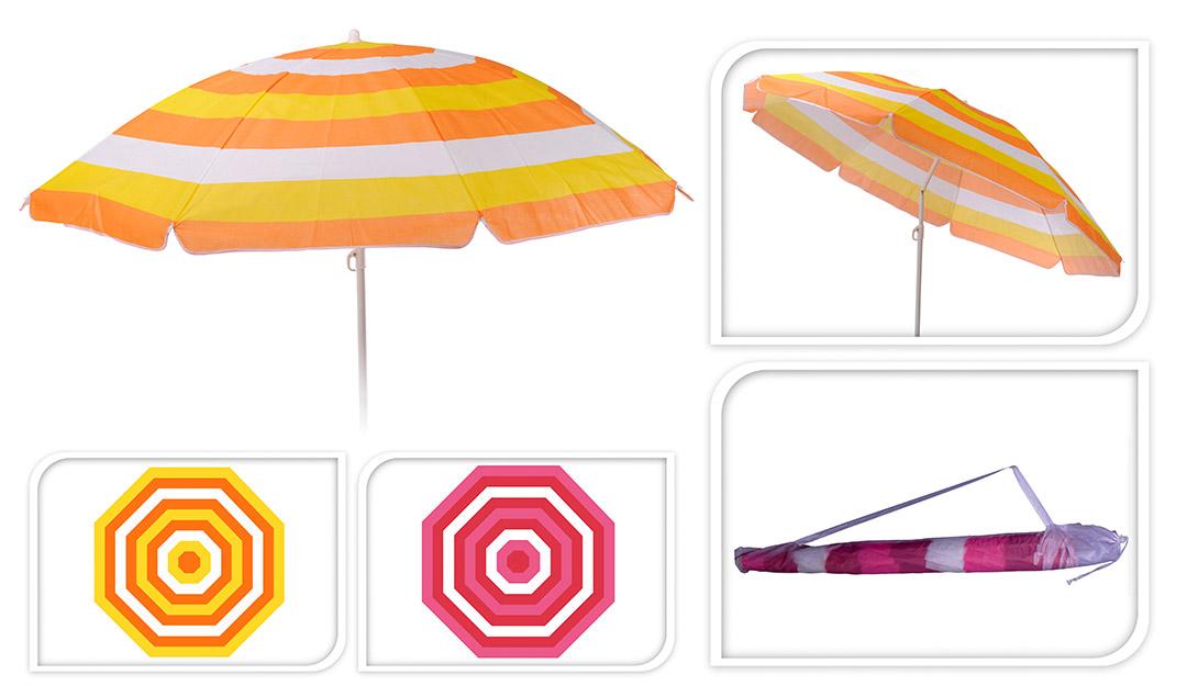 strandsonnenschirm strandschirm sonnenschirm f r strand 160 cm durchmesser ebay. Black Bedroom Furniture Sets. Home Design Ideas