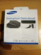 Samsung Original Docking Station EDD-D200BE für Galaxy S4, S III, S3, S2