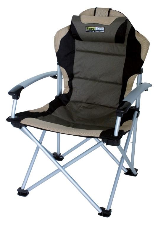 euro trail campingstuhl corsica klappstuhl falthocker. Black Bedroom Furniture Sets. Home Design Ideas