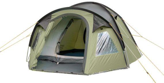 euro trail zelt vancouver 160 btc baumwollzelt campingzelt kleinzelt zelt tunnel ebay. Black Bedroom Furniture Sets. Home Design Ideas