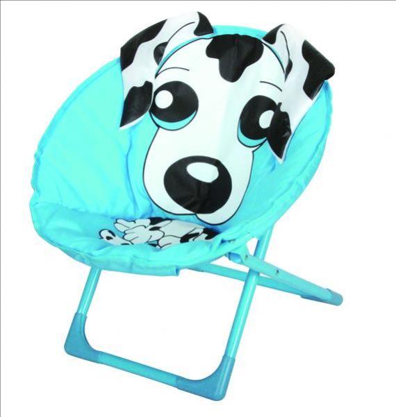 kingcamp kinderstuhl moon faltstuhl f r kinder klappstuhl. Black Bedroom Furniture Sets. Home Design Ideas