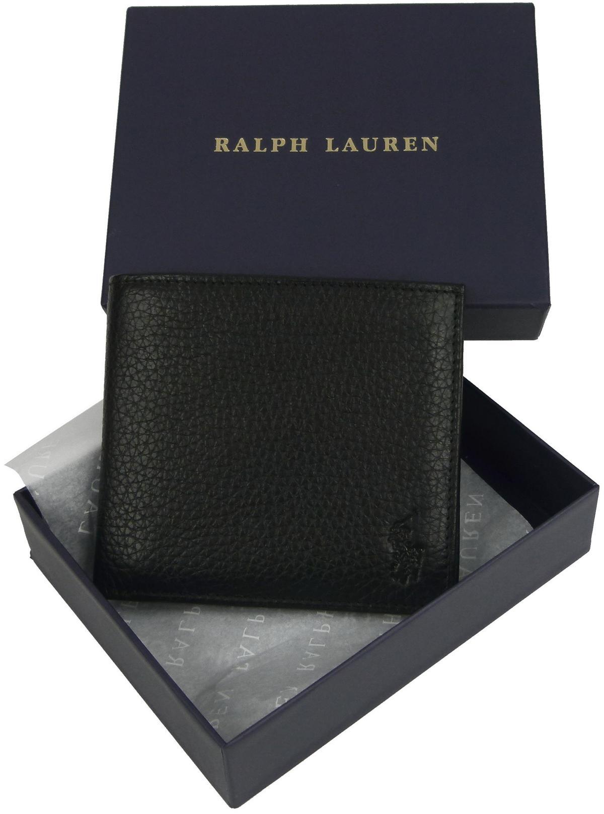 wholesale price new specials hot products ralph lauren herren portemonnaie - WörterSee Public Relations