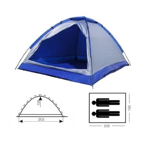 iglu zelt f r 2 personen camping zelt kuppelzelt. Black Bedroom Furniture Sets. Home Design Ideas