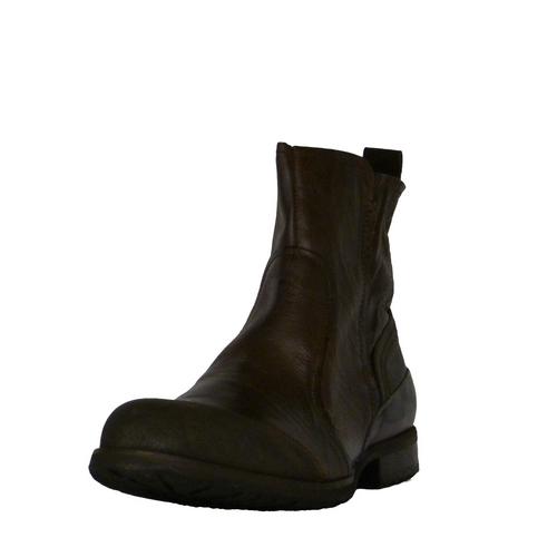 mustang shoes herren echt leder stiefel in braun boots. Black Bedroom Furniture Sets. Home Design Ideas