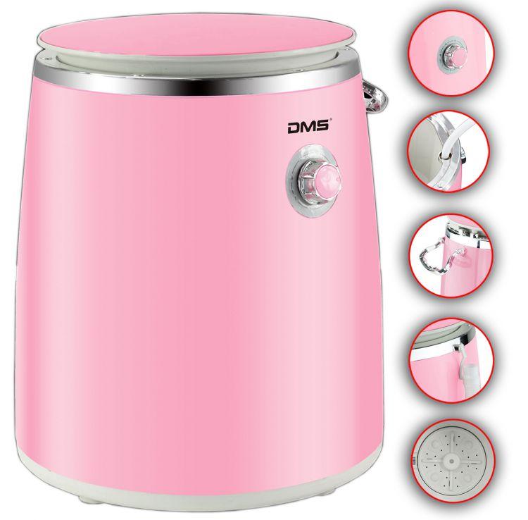 dms waschmaschine mit schleuder 3 5kg campingwaschmaschine mini waschmaschine p 4251362401158. Black Bedroom Furniture Sets. Home Design Ideas