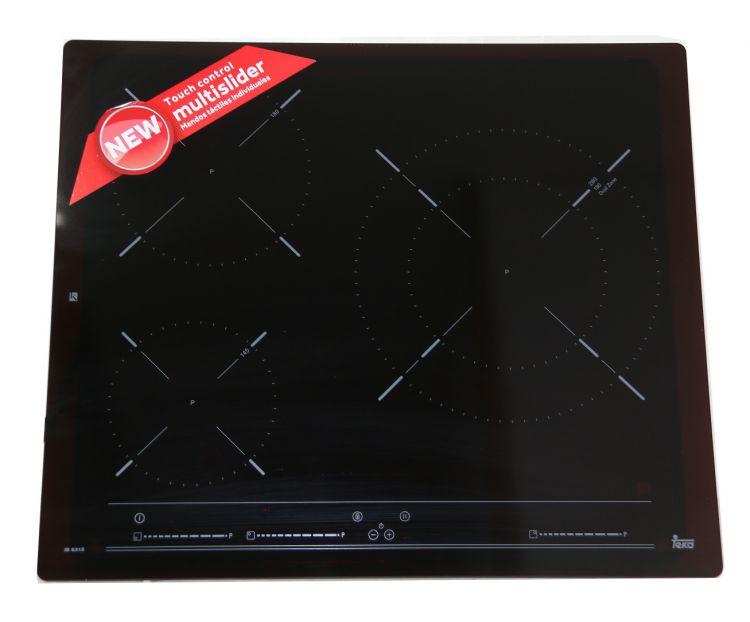 Teka induction plaque de cuisson verre c ramique - Plaque de cuisson ceramique ...