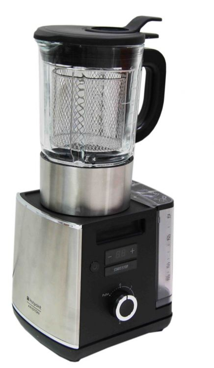 HOTPOINT ARISTON TB 060 Robot da cucina 1300 W Mixer VERTICLAE u14e1 ...