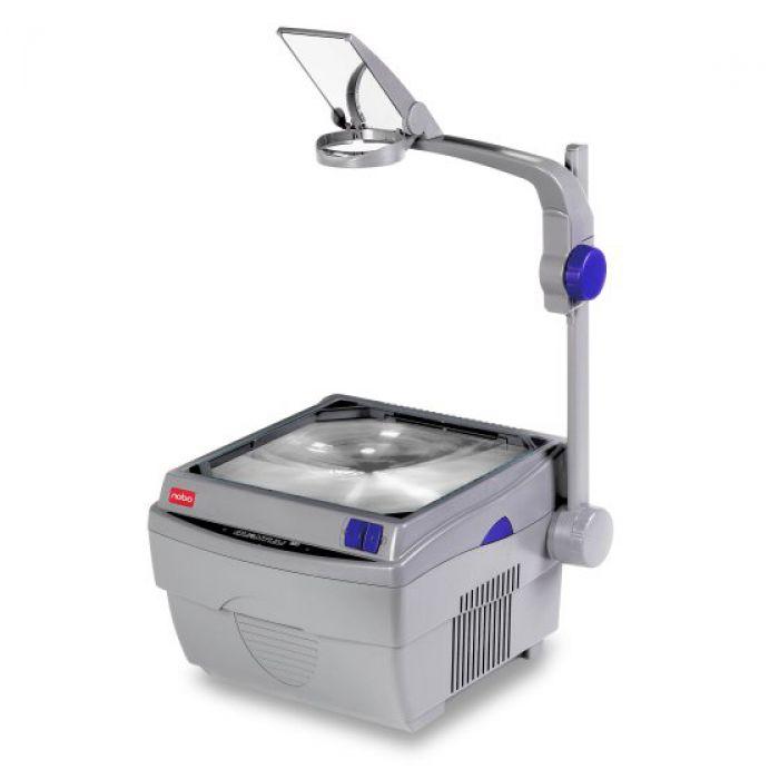 Nobo quantum overhead projektor 2521 ebay for Lampen quantum