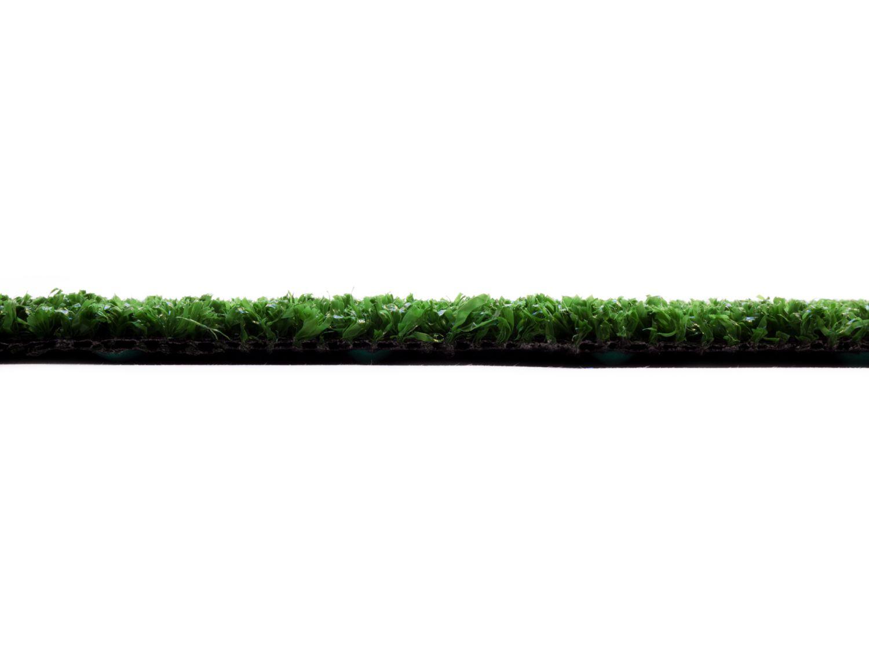 kunstrasen wimbledon mit noppen drainage rasenteppich 2 00m 4 00m 12 50 m ebay. Black Bedroom Furniture Sets. Home Design Ideas
