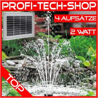 solar pumpe solarpumpenset springbrunnen teichpumpe wasserspiel teich ebay. Black Bedroom Furniture Sets. Home Design Ideas