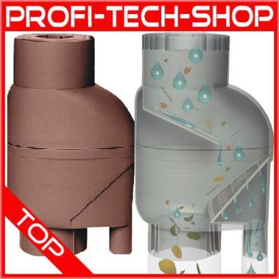 regenfilter regenwasser filter regendieb f llautomat ebay. Black Bedroom Furniture Sets. Home Design Ideas