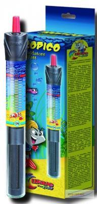 Aquariumheizer-Heizstab-Wave-Kids-Tropico-25-W-fuer-Aquarien-15-30-L