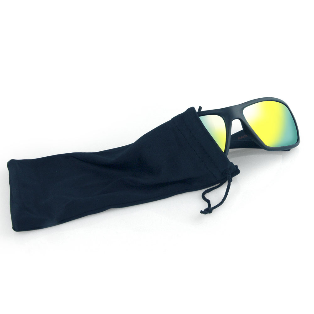 Racefoxx lunettes de soleil uv 400 iridium effet miroir for Effet miroir psychologie definition