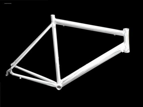 28-Alu-RENNRAD-Fahrrad-Rahmen-Retro-frame-1-Zoll-SPEED-BIKE