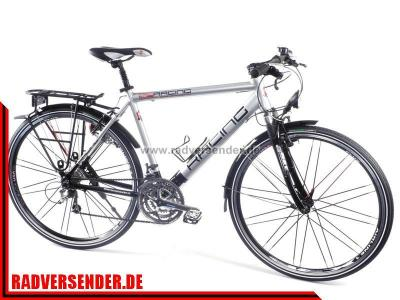 28 alu fitnessbike trekking herren fahrrad speedbike. Black Bedroom Furniture Sets. Home Design Ideas