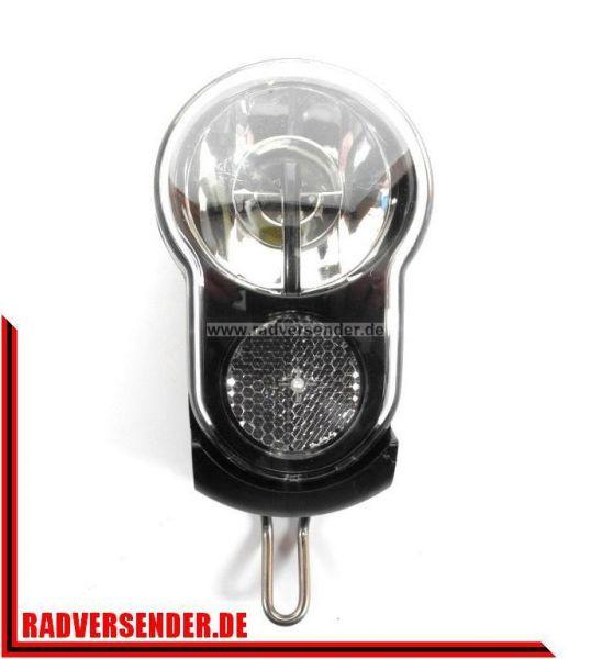 fahrradlampe lampe fahrradscheinwerfer beleuchtung led axa. Black Bedroom Furniture Sets. Home Design Ideas