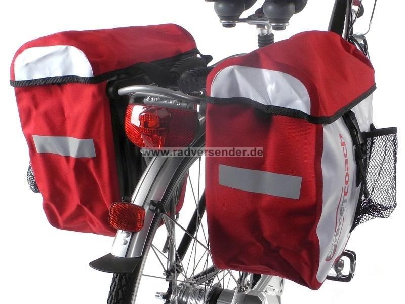 packtaschen fahrrad wasserdicht