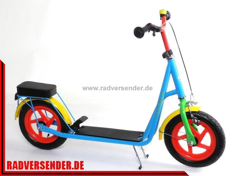 12 kinderroller tretroller roller mini viper scooter. Black Bedroom Furniture Sets. Home Design Ideas