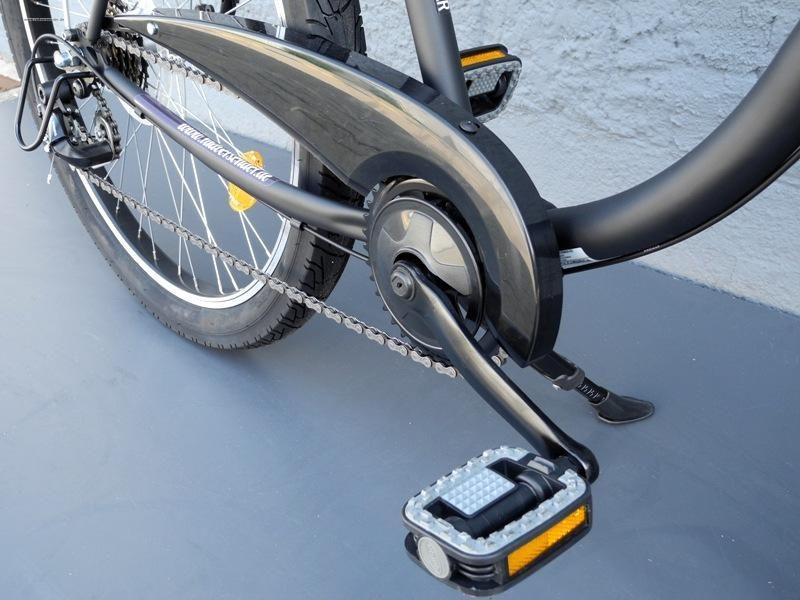 26 beach cruiser chopper fahrrad retro bike shimano 7. Black Bedroom Furniture Sets. Home Design Ideas