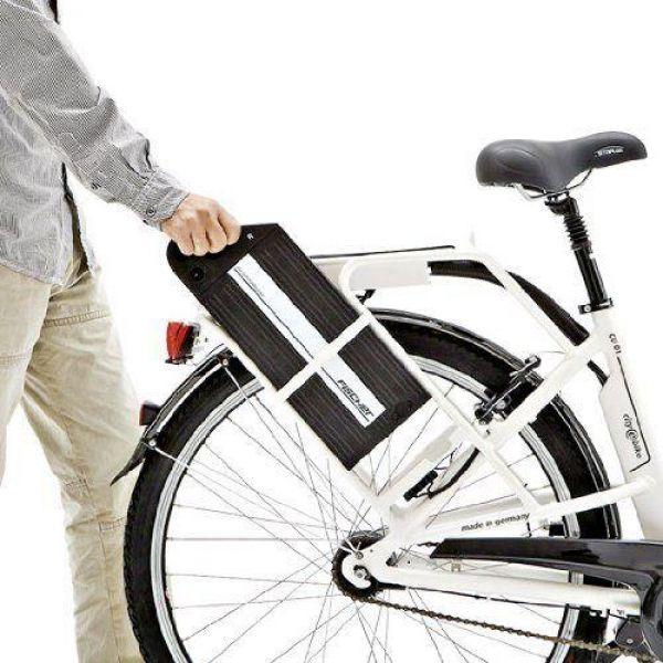2 st ck fischer ersatz akku 24v batterie e bike pedelec elektro fahrrad set ebay. Black Bedroom Furniture Sets. Home Design Ideas