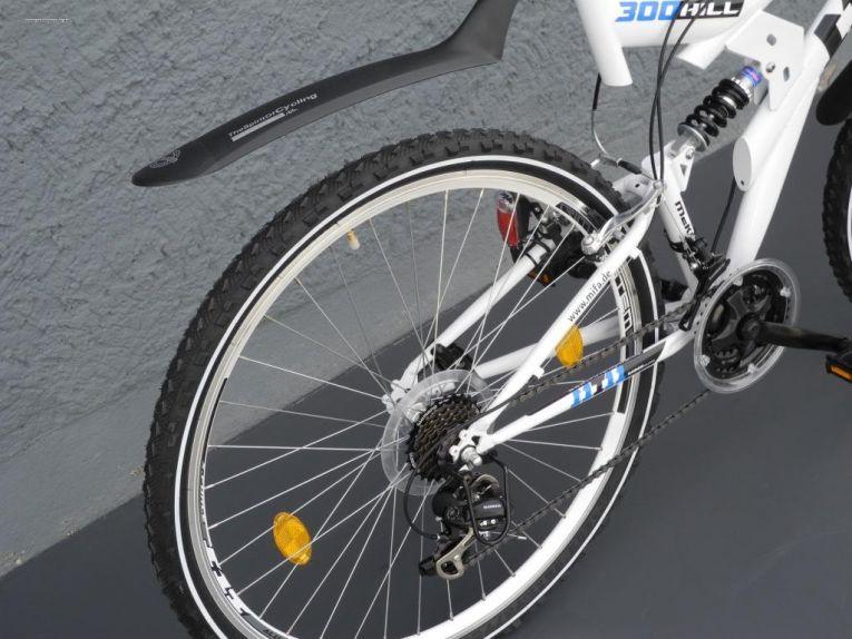 28 zoll mtb crossrad fahrrad shimano nabendynamo stvzo bike ebay. Black Bedroom Furniture Sets. Home Design Ideas