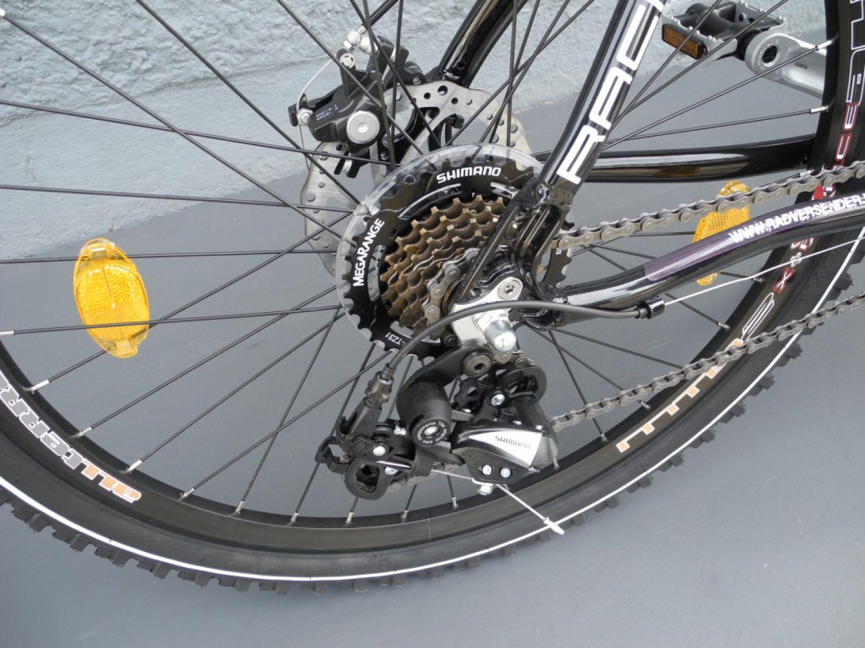 26 zoll alu mtb fahrrad 21 gang shimano nabendynamo stvzo disc ebay. Black Bedroom Furniture Sets. Home Design Ideas