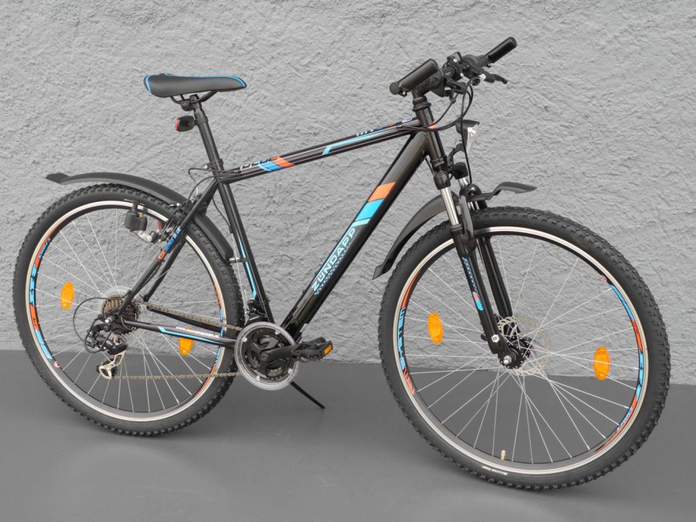 29 zoll z ndapp fahrrad crossrad shimano 21 gang. Black Bedroom Furniture Sets. Home Design Ideas