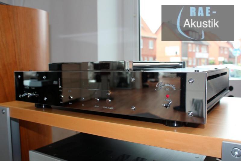 burmester 916 top line cd player incl da ii wandler ebay. Black Bedroom Furniture Sets. Home Design Ideas