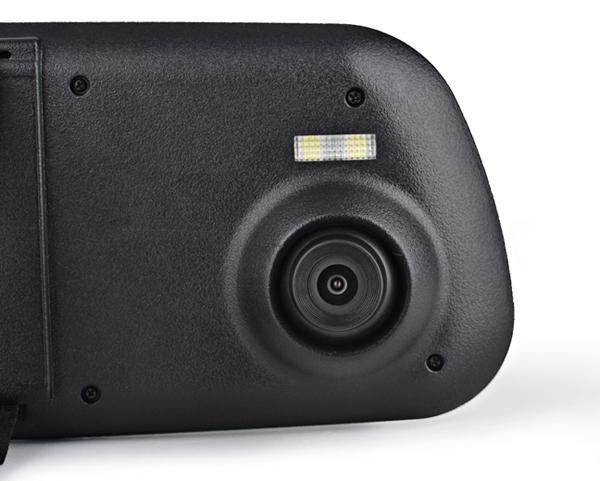 full hd 1920x1080p g sensor auto innenspiegel dvr video. Black Bedroom Furniture Sets. Home Design Ideas