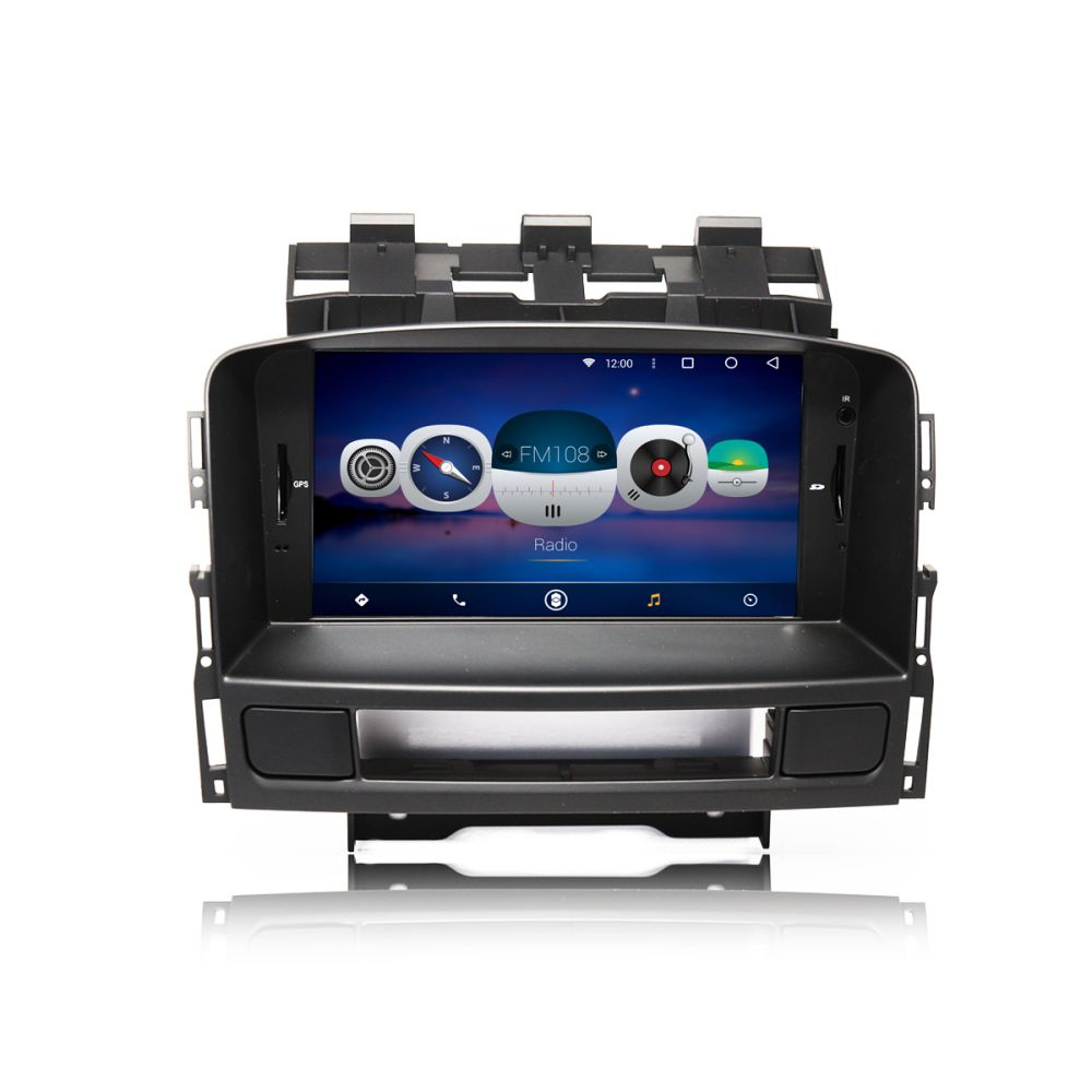 opel astra j android autoradio touchscreen gps navi. Black Bedroom Furniture Sets. Home Design Ideas