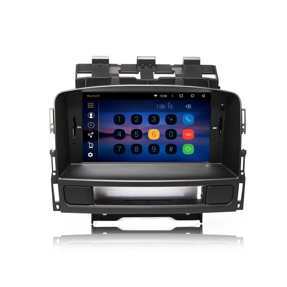 opel astra j android autoradio touchscreen gps navi wifi. Black Bedroom Furniture Sets. Home Design Ideas